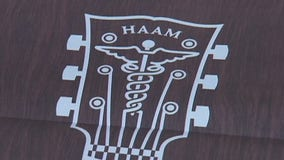 FOX 7 Discussion: HAAM CEO on resources for struggling Austin musicians
