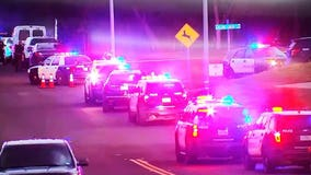 Austin police: Man dead after Southeast Austin officer-involved shooting