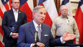 Gov. Abbott announces Phase III to Open Texas
