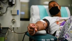 We Are Blood in need of donations, facing shortage during pandemic