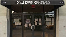 Social Security and Medicare funds at risk even before coronavirus pandemic