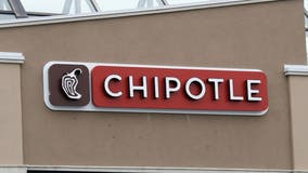 Chipotle agrees to record $25 million fine over tainted food
