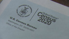 Local officials urging people to participate in U.S. Census