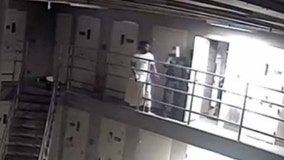 VIDEO: Chicago jail detainee attacks guard, steals keys, releases others in maximum security block