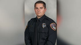 Fallen San Marcos officer to receive full honors public funeral