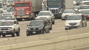 Survey reveals Texas' worst driver relationships in the state