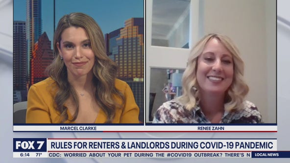 FOX 7 Discussion: Rules for renters, evictions during COVID-19 pandemic