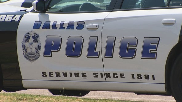 Dallas police encourage online crime reports as more officers test positive for COVID-19