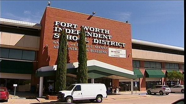 Fort Worth ISD moving to a pass or fail grading system