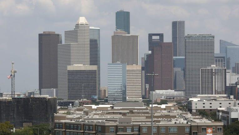 Houston Marks Anniversary Of Hurricane Harvey