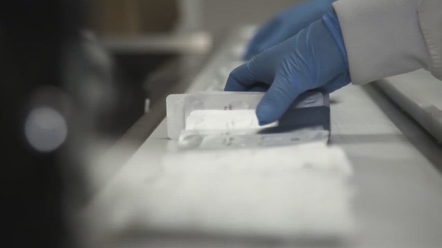 Experimental medications, therapies in the works in effort to treat COVID-19 coronavirus