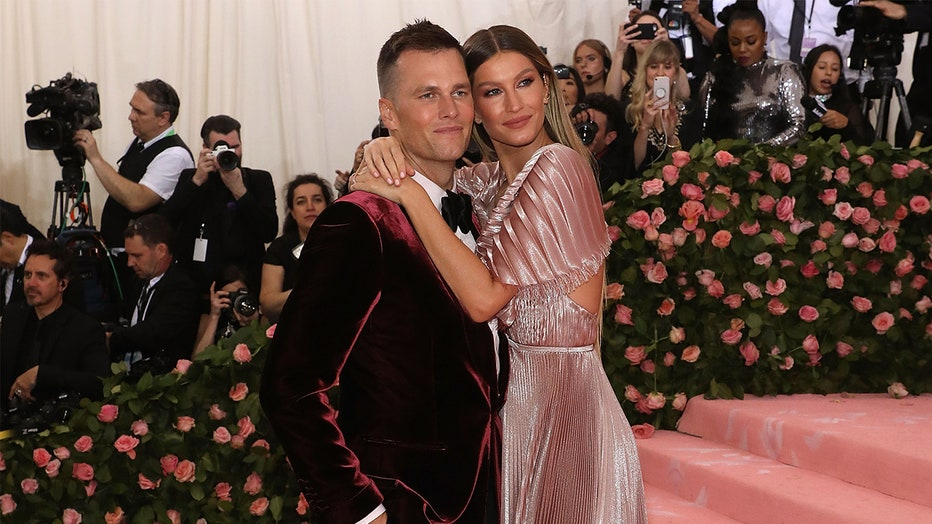 GETTY tom brady and gisele