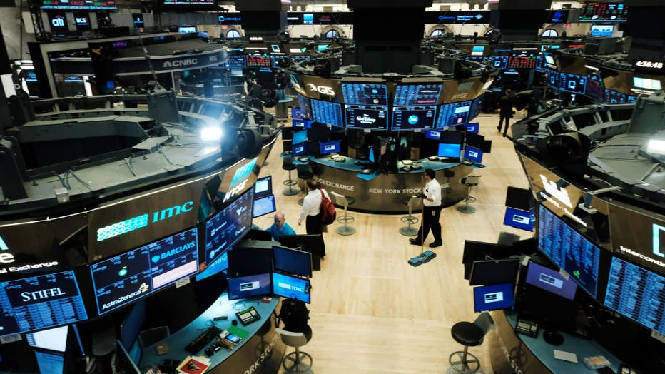 c5bc36d5-NYSE Closes Trading Floor, Moves To Fully Electronic Trading Amid Coronavirus Pandemic