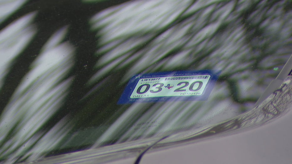 Texas VEHICLE INSPECTIONS DMV