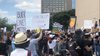 Protests held in Austin over Mike Ramos, George Floyd's deaths