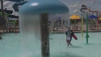 Pflugerville's Typhoon Texas Waterpark opens back up with safety regulations