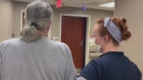 Austin's first COVID-19 patient released from St. David's rehab facility