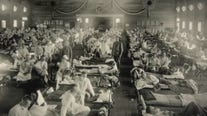 Looking back at how UT Austin dealt with the Spanish Influenza pandemic of 1918