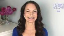 Kristin Davis talks about 'Labor of Love'
