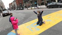 Boston Marathon officially canceled, replaced with virtual race event