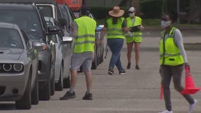 Central Texas Food Bank in need of donations, buying food at retail