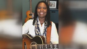 Music in the Morning: Ruthie Foster