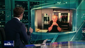 Chef Wolfgang Puck calls for restaurant industry bailout