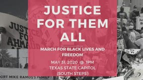 Justice march to be held in Austin as violent protests over George Floyd death continue in Minnesota