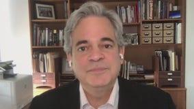 Interview with Austin Mayor Steve Adler - 5/29/2020