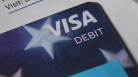 Check your mail: IRS sending out stimulus checks in the form of prepaid debit cards