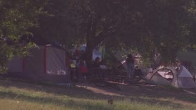 Point in Time count data shows 45 percent increase in Austin homeless population