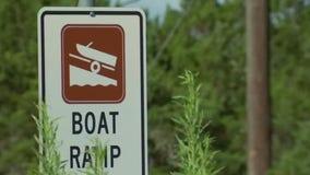 Boat rental companies say closed boat ramps creating bottleneck in Jonestown