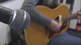 FOX 7 Discussion: City of Austin offering financial relief for musicians, small venues
