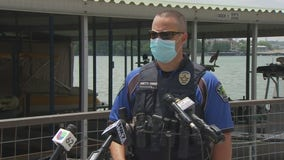 APD to ban personal watercraft on Lake Austin during Memorial Day weekend