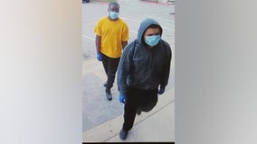 APD responds to bank robbery in South Austin