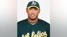 Former Oakland A's minor leaguer Miguel Marte dies from COVID-19