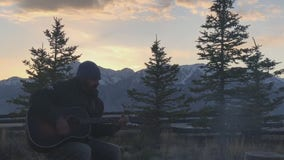Music in the Morning: Willy Braun from Reckless Kelly