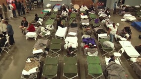 Union Rescue Mission on Skid Row now reporting zero cases of COVID-19