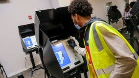 Nebraska holds 1st in-person election in weeks amid pandemic