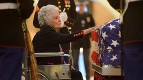 Annie Glenn, widow of U.S. Sen. John Glenn, dies of COVID-19 complications at Minnesota nursing home
