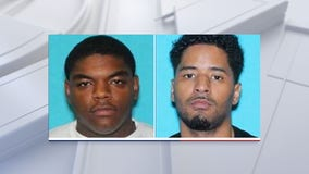 Suspects identified in San Marcos shooting