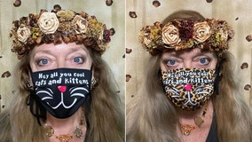 Big Cat Rescue CEO Carole Baskin now selling coronavirus masks
