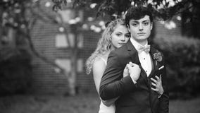 High school senior marries girlfriend after learning he has just months to live