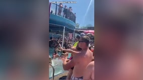 Pool party draws crowd to Ozarks bar in Missouri