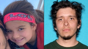 Amber Alert child, father last seen in North Hollywood located
