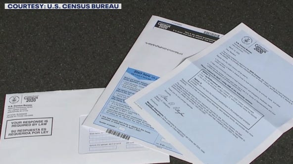 U.S. Census Bureau field operations resuming after being suspended due to COVID-19