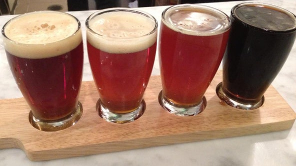 TX Ag Commissioner Miller wants governor to reopen taprooms, tasting rooms