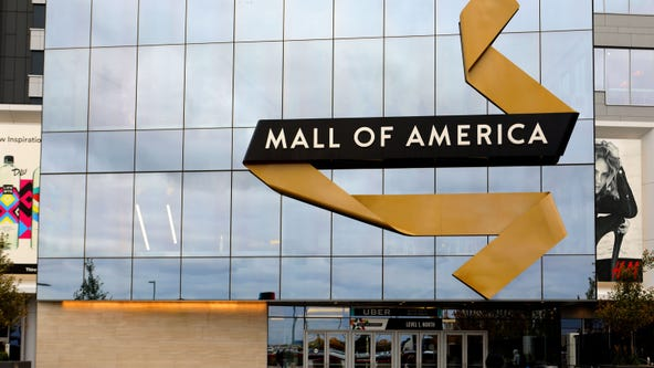 Mall of America postpones reopening due to 'significant unrest in the community'