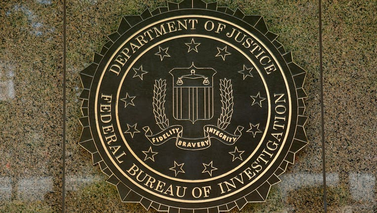 GETTY FBI