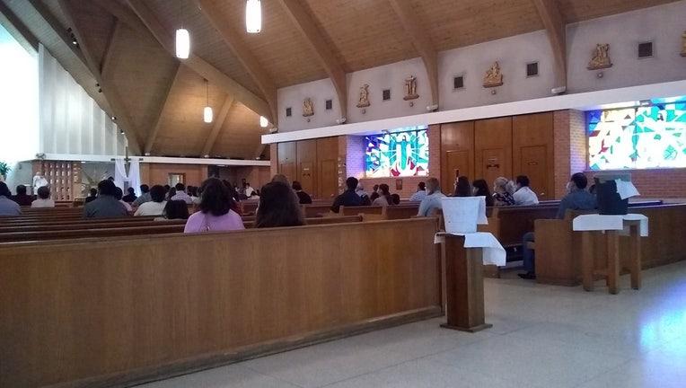 Holy Ghost Church